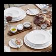 V&B Artesano 6 személyes étkészlet 18részes