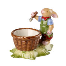 V&B Bunny Family tojáscsésze, Nyuszi fiú
