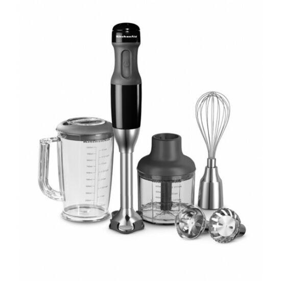 Kitchen Aid botmixer fekete 5KHB2571EOB