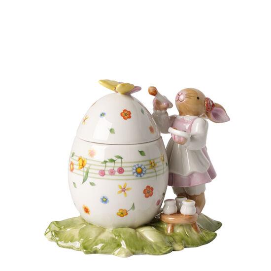 V&B Bunny Family doboz festő nyuszival