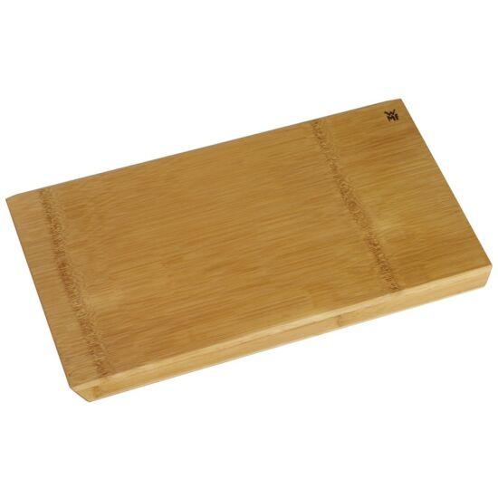 WMF vágódeszka bambusz 45x28cm