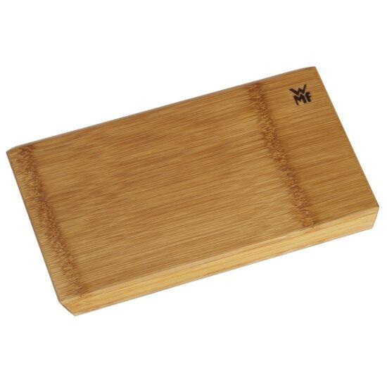 WMF bambusz vágódeszka 24*16cm