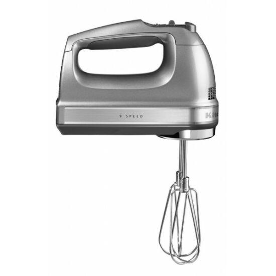 Kitchen Aid kézi keverőgép szürke 5KHM9212ECU