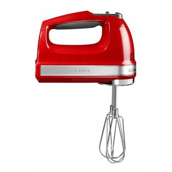 Kitchen Aid kézi keverőgép piros 5KHM9212EER
