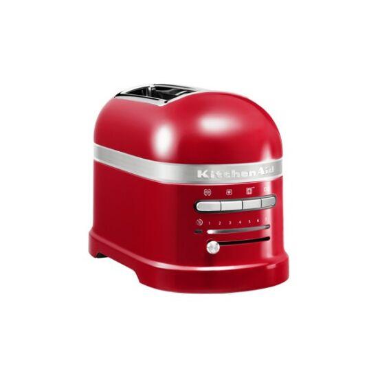 Kitchen Aid kenyérpirító 2 szeletes piros 5KMT2204EER