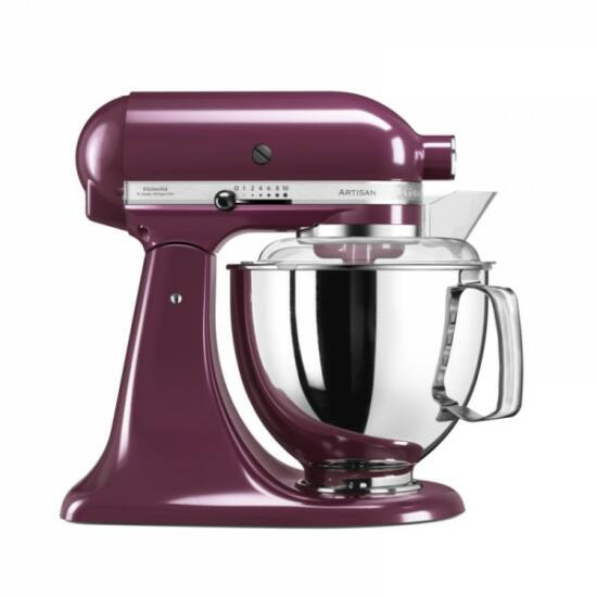 Kitchen Aid robotgép lila 5KSM175PS EBY