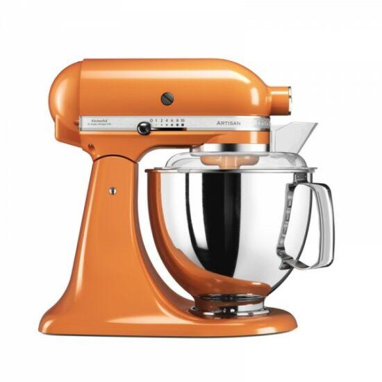 Kitchen Aid robotgép narancs 5KSM175PS ETG