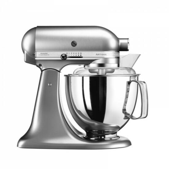 Kitchen Aid robotgép nikkel 5KSM175PS ENK
