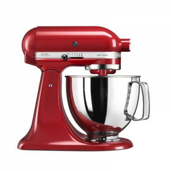 Kitchen Aid robotgép piros 5KSM125PS EER