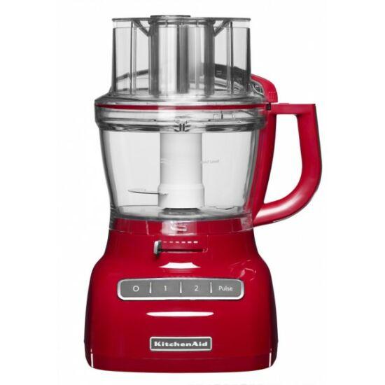 Kitchen Aid konyhagép 3,1l piros 5KFP1335EEER
