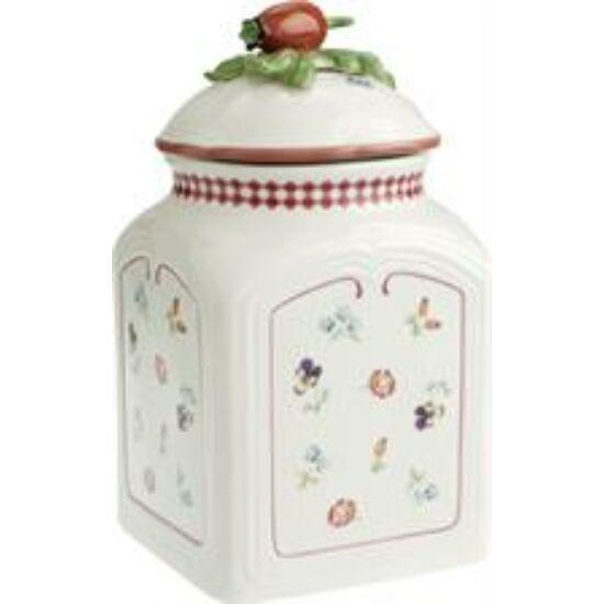 V&B Petite Fleur Charm tárolódoboz közepes
