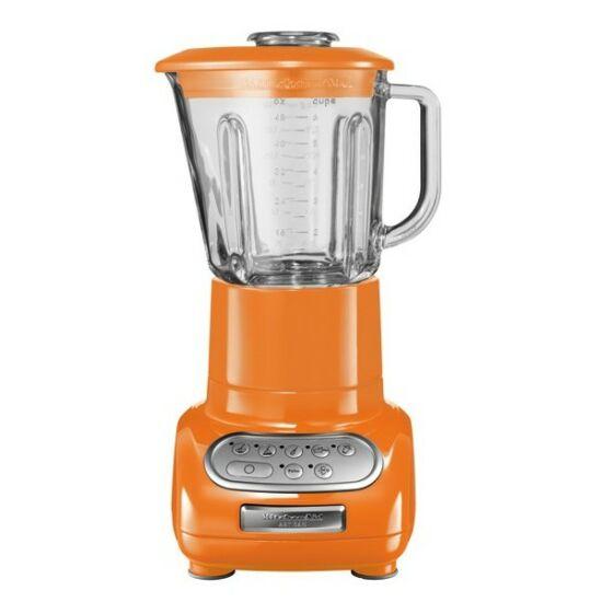 Kitchen Aid turmixgép narancs 5KSB5553ETG
