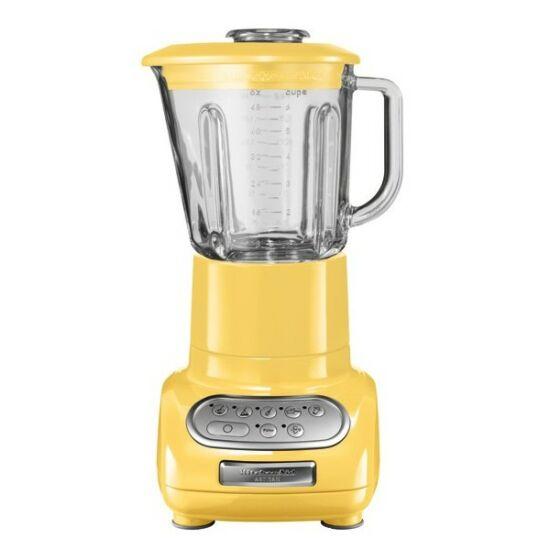 Kitchen Aid turmixgép sárga 5KSB5553EMY