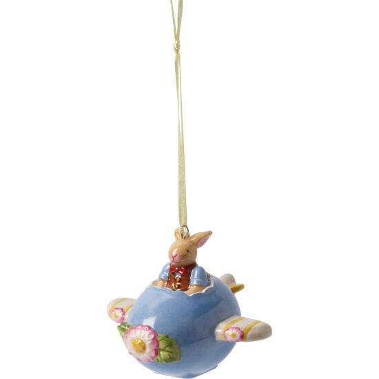 V&B Bunny Family függő dísz tojás repülő