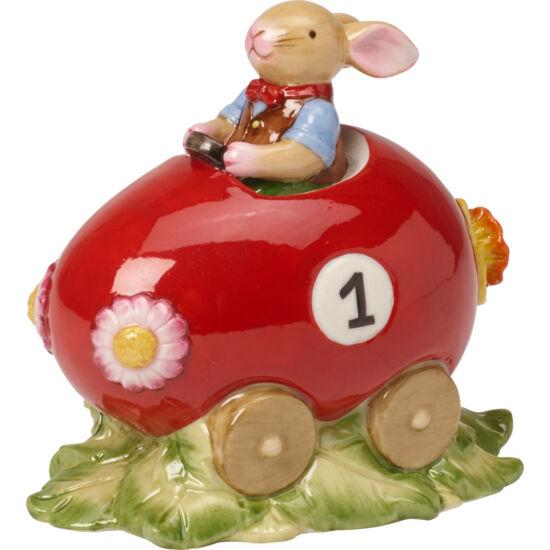 V&B Bunny Family tojás autó