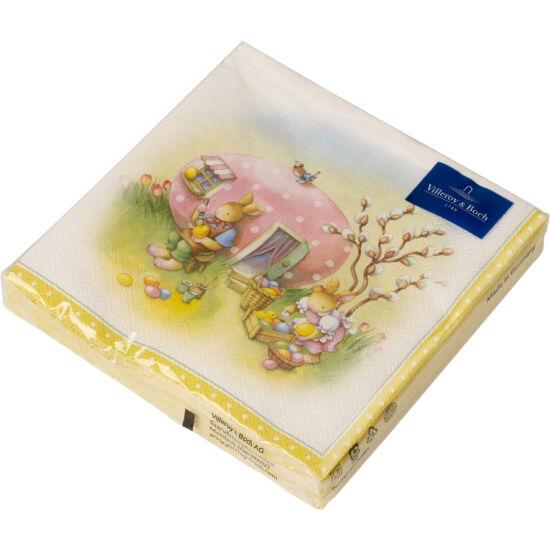 V&B Easter Accessories Spring Fantasy szalvéta nagy, Muzsika