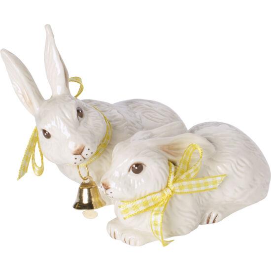 V&B Easter Bunnies nyuszi pár