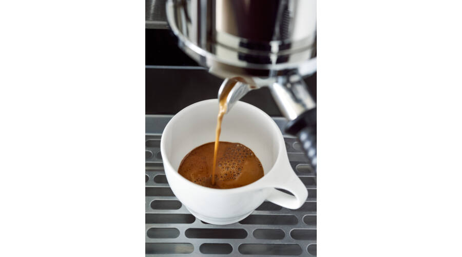 V b coffee passion cappuccino cs sze al t ttel villeroy for Passion coffee