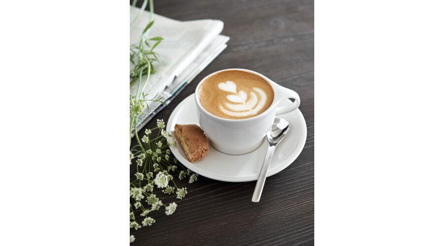 V b coffee passion eszpressz s kan l szett 4r szes for Passion coffee