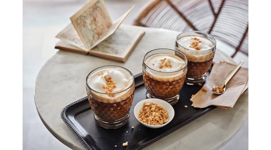 V b coffee passion kan l k v s kan l szett 4r szes for Passion coffee